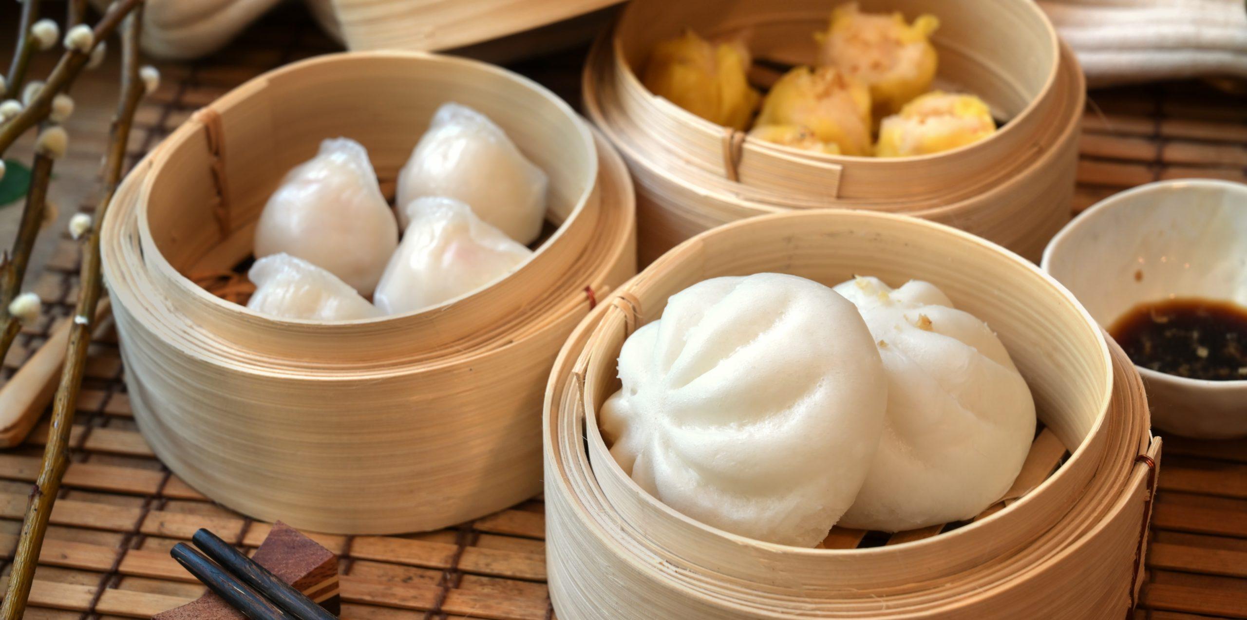 【ここが違う!】日本と中国の肉まんの違いを中国人ハーフが解説!